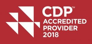 CDP Accredited