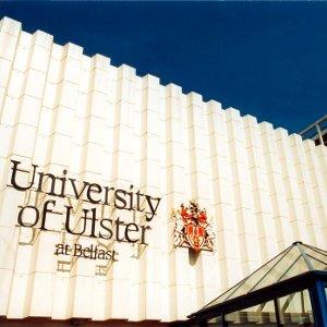 Ulster University