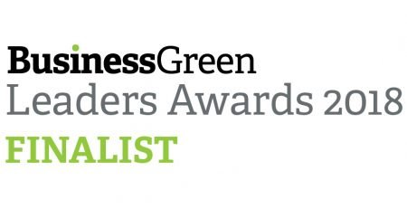BusinessGreen Leaders