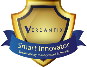 award winning sustainability software